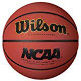 Wilson- NCAA REPLICA STREET BALL, 29.5