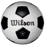 Wilson- Traditional Soccer Ball
