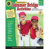 Summer Bridge Activities®, Grades 1-2