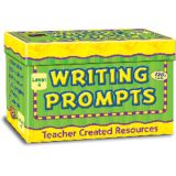 Writing Prompts, Grade 4