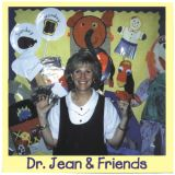 Dr. Jean and Friends, CD
