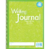 Zaner-Bloser® Writing Journal, Grades 4+, Liquid Green