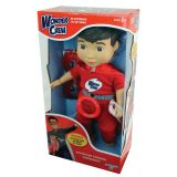 Wonder Crew® Buddies, Superhero Erik