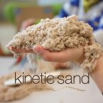 Kinetic Sand™, 1 kg/2.2 lbs., Natural