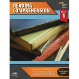 Core Skills: Reading Comprehension, Grade 1
