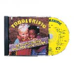 Toddlerific! CD