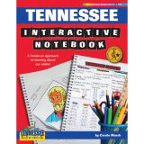 Tennessee Interactive Notebook