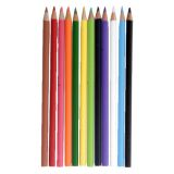 Prang® Colored Pencils, 12 colors