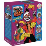 Dr. Bonyfide's Know Your Body, Muscles Edition! Activity Kit