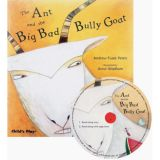 Traditional Tale with a Twist, The Ant and the Big Bad Bully Goat