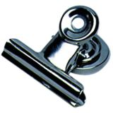 Magnetic Spring Clips, 2, Box of 12