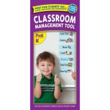 Easy Daysies Classroom Management Tool, Grades PreK-K