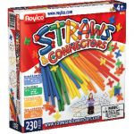 Straws & Connectors™, 230 pieces