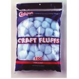 Craft Fluffs, Blue