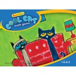 Pete the Cat® Cool Cat Math Game, Grade 1