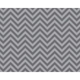 Fadeless® Design Roll, 48 x 50', Gray Chevron
