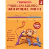 Problem Solved: Bar Model Math, Grade 2