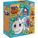 Dr. Bonyfide's Know Your Body, Germs Edition! Activity Kit
