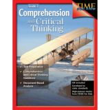 Comprehension and Critical Thinking, Grade 2