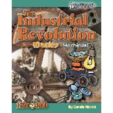 American Milestones, The Industrial Revolution