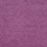 Endurance™ Solid Color Rug, 6' x 6' Square, Purple