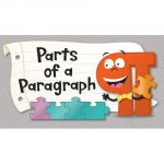 Paragraph Writing Mini Bulletin Board Set