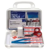 PhysiciansCare® 25-Person First Aid Kit