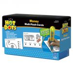 Hot Dots® Flash Cards, Money