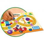 Curriculum Mastery® Math Game, Grade 1