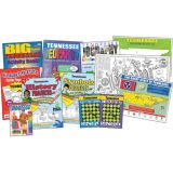 State Teacher Resource Kit, Tennessee