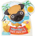 Shelby's Snack Shack Game®