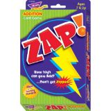 ZAP!® Addition/Subtraction Card Game