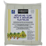 Sargent Art® Modeling Clay, Cream