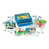 Categories Phonics/Learning Center Kit