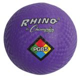 Playground Ball, 8 1/2 Diameter, Purple