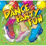 Dance Party Fun CD