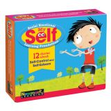 Early Readers Boxed Set, MySELF Self-Control & Self-Esteem