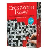 Crossword Jigsaw, 1st Edition
