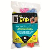 Grotto Grip® Pencil Grips, 36-Pack