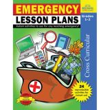 Emergency Lesson Plans, Grades 1-2
