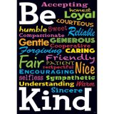 Be...Kind ARGUS® Poster