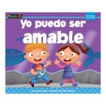 MySELF Readers: I Get Along with Others, Small Book 6-pack, Spanish