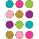 Confetti Mini Circles Mini Accents