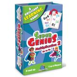 Super Genius™ Multiplication 2