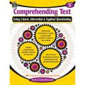Comprehending Text, Grade 5