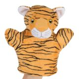 My First Puppets™, Tiger
