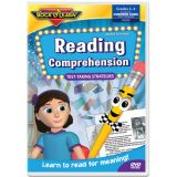 Rock 'N Learn® Reading Comprehension DVD