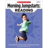 Morning Jumpstarts: Reading, Grade 1