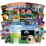TIME For Kids® Grade 2, 30-Book Set, English