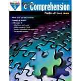 Common Core Comprehension, Grade 5